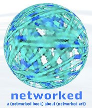 Networked Book Logo